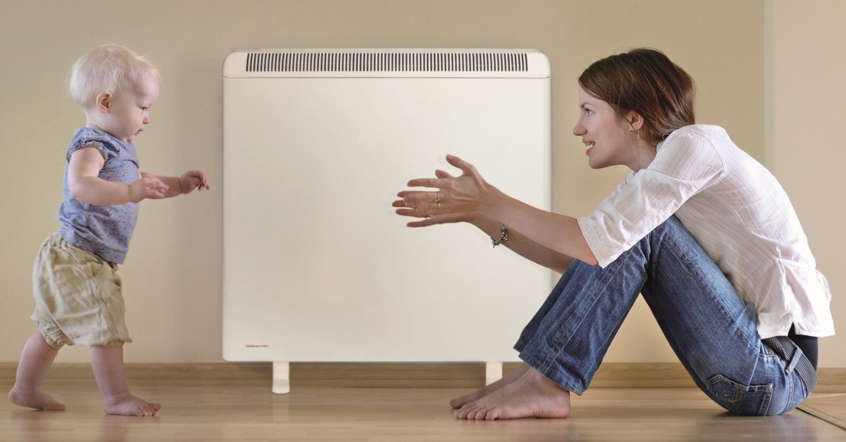 Free Storage Heaters in Cornwall and Devon From the Government's ECO Scheme