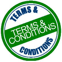 Free Storage Heaters Website Terms and Conditions