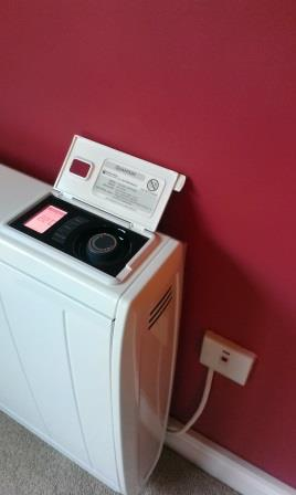 Free Storage Heaters in Cornwall and Devon from the ECO Scheme - Dimplex Quantum